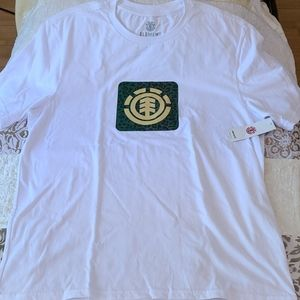 Element Graphic Tee - XL